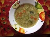 Nastavená čínská polévka recept