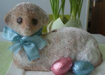 Velikonoční beránek velký recept