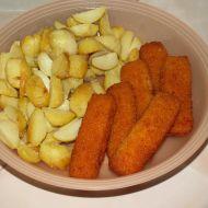 Karbanátky z ryb recept