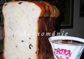Mazanec z domácí pekárny recept
