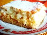 Rýžový koláč recept