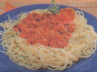 Balkánské špagety