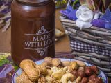 Čokoládová pomazánka z ranče recept