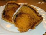 Bábovka z pudingového prášku recept