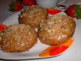 Ořechové perníčky s medem z parního hrnce recept