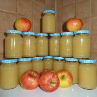 Ovocná přesnídávka s pudinkem recept
