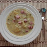 Zelňačka polévka recept