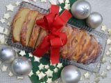 Vánočka bez pletení: Stačí nůžky! recept