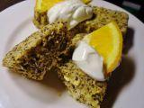 Ovesný mug cake s citronem a mákem recept