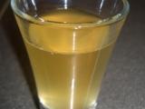 Slivovice s medem recept
