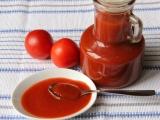Domácí kečup recept