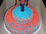Dort Spiderman II. recept