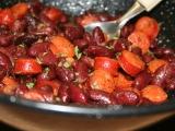 Stařenčiny fazole recept