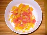 Džemík (pomeranč, citron, grep) v domácí pekárně recept ...