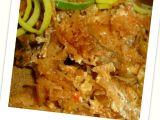 Vepřové maso zapečené s kysaným zelím recept