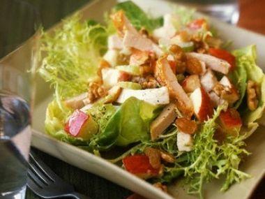 Španělský salát