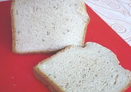 Pšenično-žitný chléb recept