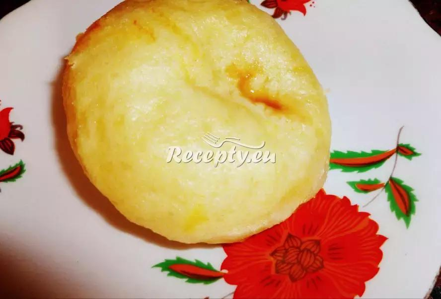 Jablečné kuličky recept  ovocné pokrmy
