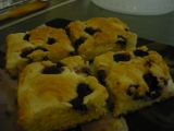 Hraběnčiny řezy s višněmi recept