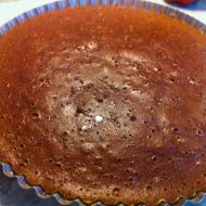 Choco cake recept