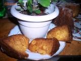 Vlhká ananasová bábovka-hrníčková recept