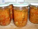 Zavařená rajčatovo bylinková omáčka recept