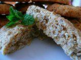 Bezlepkové sušenky se semínky recept