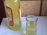 Citronová šťáva recept