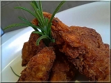 Kuře od koronera z Kentucky alias KFC recept