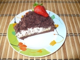 Krtkův dort (podle mého) recept