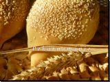 Sezamové špičky recept