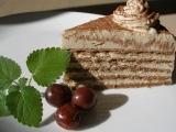 Oplatkový dort lázeňského šviháka recept