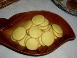 Piškoty pravé recept