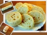Knedlíky houskové  postup při výrobě  tvarování recept ...