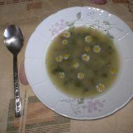 Polévka charčo recept