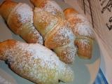 Croissanty s jednoduchou přípravou recept