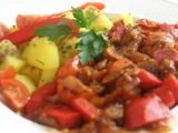 Vegetariánská minutka recept