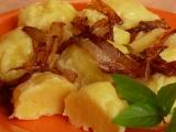 Staročeská bramborová pochoutka recept