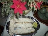 Makrelovo-tvarohová pomazánka recept