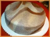 Korpus na dort  jeho plnění a potahování marcipánem recept ...