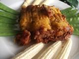 Pastýřský koláč (Shepherd's pie)  vegetariánská verze recept ...
