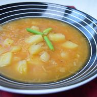 Vegetariánská zelňačka recept