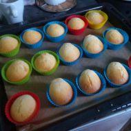 Hrnkové muffiny recept
