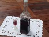 Malinový likér recept