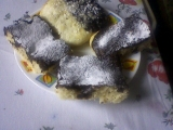 Makový koláč recept