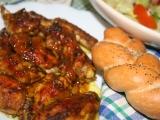 Kuře na medu se zázvorem recept