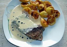 Česnek & brambory recept