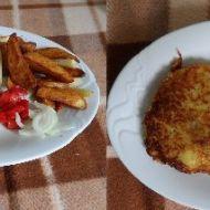 Vepřový nebo kuřecí Ondráš recept