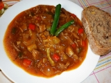 Sauce picante Louisiana (Pikantní omáčka Louisiana) recept ...