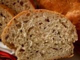 Kefírovo-semínkové veky recept